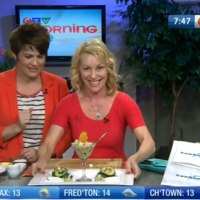 CTV Morning Live, Atlantic Canada News, Ceviche, Food Segment, Heidi Patracek