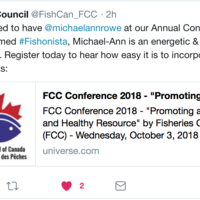 Fisheries Council of Canada