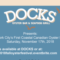Oyster Festival, Canadian