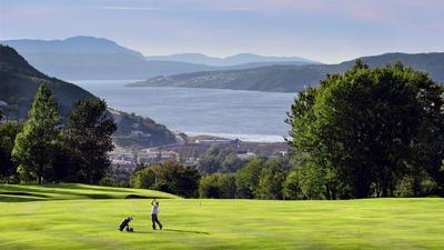Blomidon Golf Course, Newfoundland, Labrador
