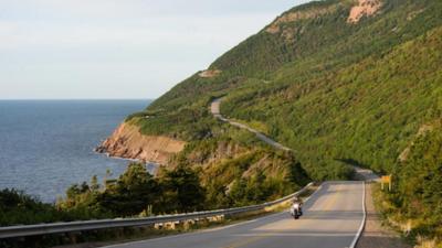 Cabot Trail, Nova Scotia, Canada, Biking, Trails, Hiking, Explore Canada