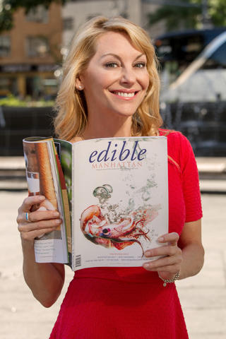 Fishionista, Michael-Ann Rowe, Put Your Best Fish Forward, Seafood Recipes
