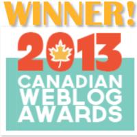 Weblog Awards, Canadian Bloggers, Bloggers, Writers Guild, Journalism, Food Media