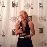 Emmy Awards, Documentary, Food & Travel, TV Personality, TV Host, Michael-Ann Rowe, Canadian, Emmy Winners