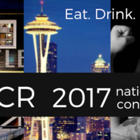 Women Chefs, WCR, Women Chefs and Restaurants, Restaurant Industry, Lobster 101, Seafood, Seattle Conference, Fishionista, Michael-Ann Rowe, Put Your Best Fish Forward