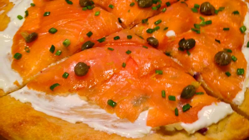 Put Your Best Fish Forward, Michael-Ann Rowe, Fishionista, #PYBFF, Atlantic Salmon, Smoked Salmon, Sustainable Seafood