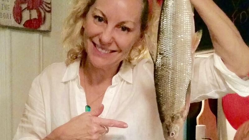 Whole Fish, Lake Fish, Great Lakes, Michael-Ann Rowe, Fishing, Fishionista
